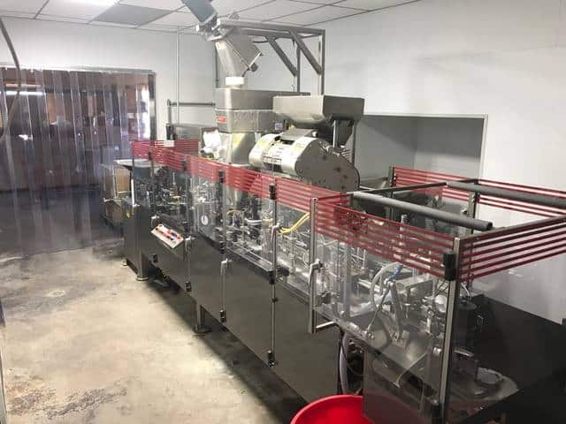 best machinery for packaging